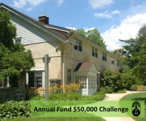 Annual Fund $50,000 Challenge