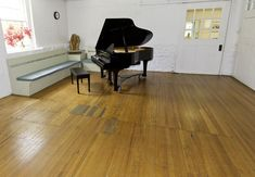The Barn (grand piano)
