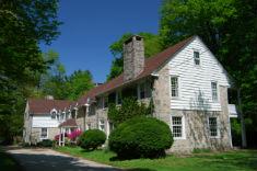 Main House (exterior)