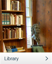 PendleHill_CommunityLife_Library