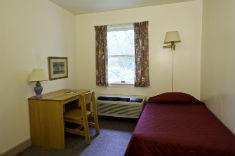Brinton House bedroom