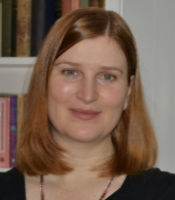 Jennifer Karsten, Executive Director
