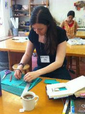 Arts & Spirituality (crafts)