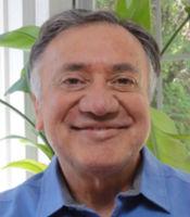 Robert Gonzales 175x200