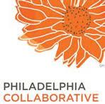 """Philadelphia Collaborative"" logo"