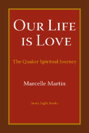 """Our Life is Love"" book cover"