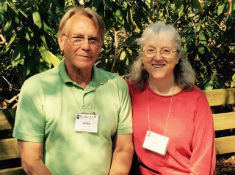 John Margerum and Ann Jerome