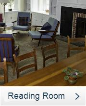 Main House Reading Room
