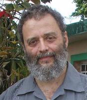 Ricardo Levin Morales - click for full bio