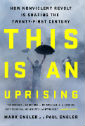 """This Is An Uprising"" book cover"