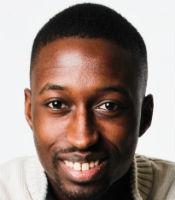 Kenyatta James - click for bio