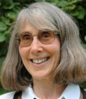 Shirley Dodson, Pamphlet Specialist