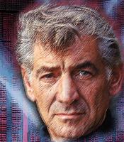 The Worlds of Leonard Bernstein – 1918-2018