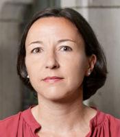 Prof. Sarah Azaransky