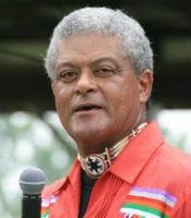 Chief Dennis J. Coker