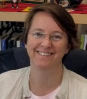 Robin Mohr, Executive Secretary FWCC Americas