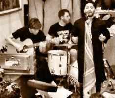 Falsa musical group