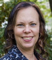Jill Stauffer