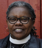 Rev. Renee McKenzie