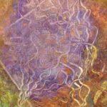 """""""Painting Together I"""" (c) Jennifer Elam"""