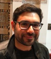 Jehad Abusalim
