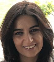 Suha Salman-Mousa