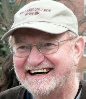 Doug Bennett, Cadbury Scholar