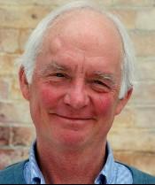 John Baird, Friend-in-Residence
